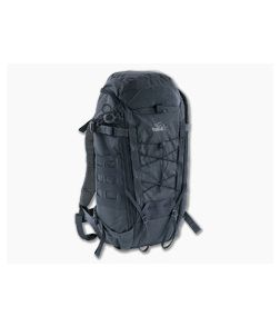 Vanquest IBEX-26 Backpack Black 772126BK