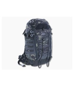 Vanquest IBEX-35 Backpack MultiCam Black 772135MCB