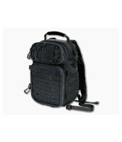 Vanquest JAVELIN-18 Convertible Backpack Black 776118BK