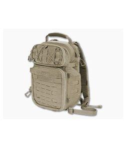 Vanquest JAVELIN-18 Convertible Backpack Coyote Tan 776118CT