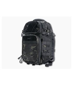 Vanquest JAVELIN-18 Convertible Backpack Multicam Black 776118MCB