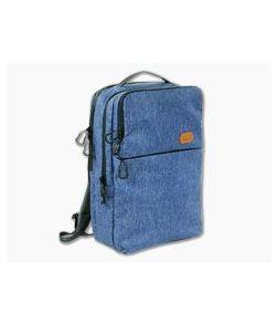 Vanquest ADDAX-18 Midnight Blue 18 Liter Urban Series Backpack 810118MBLU