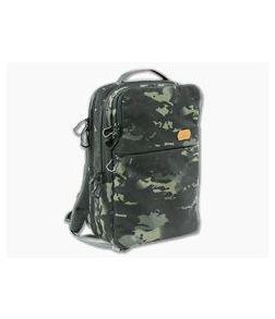 Vanquest ADDAX-18 MultiCam Black 18 Liter Urban Series Backpack 810118MCB