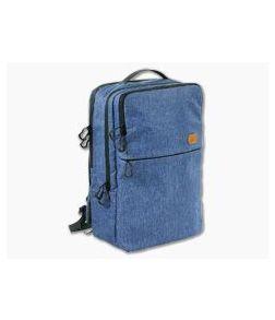 Vanquest ADDAX-25 Midnight Blue 25 Liter Urban Series Backpack 810125MBLU