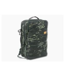 Vanquest ADDAX-25 MultiCam Black 25 Liter Urban Series Backpack 810125MCB