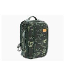 Vanquest CARBIDE-8 MultiCam Black 8 Liter Urban Series Sling Backpack 815108MCB