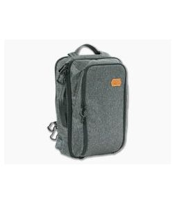 Vanquest CARBIDE-12 Shadow Gray 12 Liter Urban Series Sling Backpack 815112SGRY