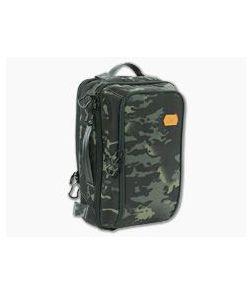 Vanquest CARBIDE-12 MultiCam Black 12 Liter Urban Series Sling Backpack 815112MCB