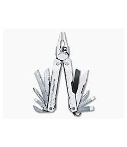 Leatherman Super Tool 300 Stainless Steel Locking Multi-Tool Nylon Sheath 831180