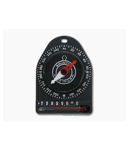 Brunton 9045 Chill Compass w/Thermometer