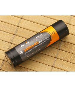 Fenix Rechargeable 18650 Li-ion Battery 3400 mAh