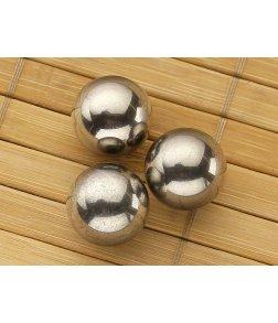 "Knotty Boys 3/4"" Steel Ball Bearings - 3 Pack"