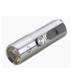 Rovyvon Aurora A24 Titanium 1000 Lumen Cool White LED Compact EDC Flashlight