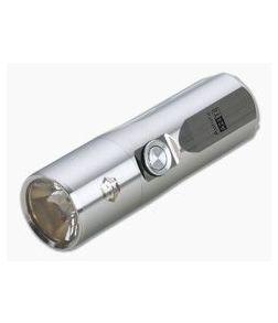 Rovyvon Aurora A24 Titanium Green Tritium 700 Lumen Neutral White LED Compact EDC Flashlight