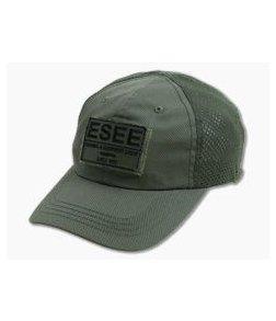 ESEE Adventure Cap OD Green