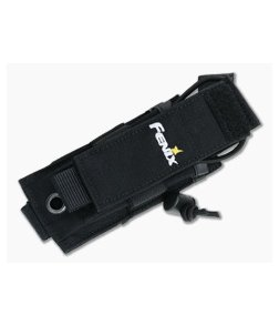 Fenix Flashlight Holster Black ALP-MT-BK