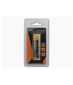 Fenix Rechargeable 21700 3.6v 5000 mAh Li-ion Battery