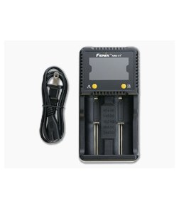Fenix ARE-C1+ Dual Channel Smart Battery Charger