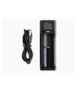 Fenix ARE-D1 Single Channel Smart Battery Charger