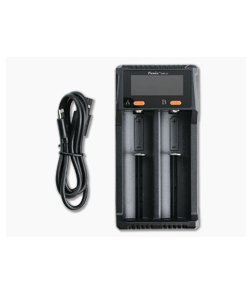 Fenix ARE-D2 Dual Channel Smart Battery Charger