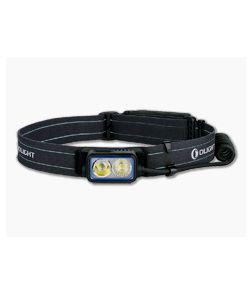 Olight Array 2 600 Lumen USB Rechargeable Compact Dual LED Headlamp