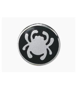 Spyderco Bug Logo Lapel Pin