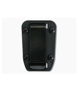ESEE Candiru Clip Plate Black