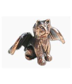Lion Armory Cat-Bat Bead Copper