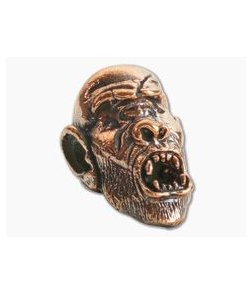 Lion Armory Cyclops Bead Copper