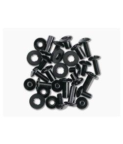 UltiClip 30 Piece Combo Head Screw Kit