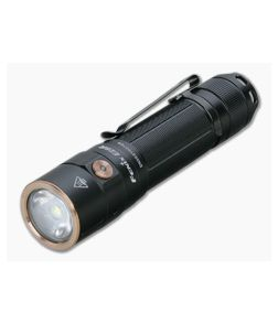Fenix E28R 1500 Lumen USB Rechargeable LED Flashlight E28RLMBK