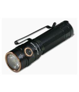 Fenix E30R 1600 Lumen Rechargeable SST40 LED Flashlight