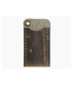 Hitch & Timber EDC Slip Crazy Horse Leather
