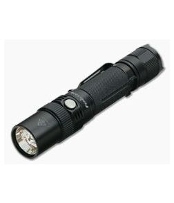 Fenix FD30 900 Lumen Rotary Focus 18650 LED Flashlight