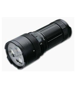 Fenix FD65 Focus Light 3800 Lumen Neutral Light Flashlight FD65XPBK