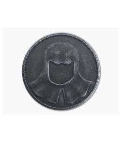 Shire Post Mint Game of Thrones Iron Coin of the Faceless Man