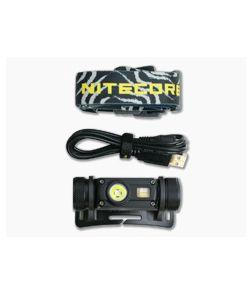 NiteCore HC65 1000 Lumen Rechargeable Multi-Color LED Headlamp