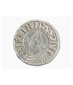 Shire Post Mint Leif Ericsson Silver Vinland Coin