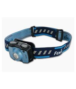 Fenix HL32R Blue Headlamp USB Rechargeable 600 Lumen White LED HL32XPBL