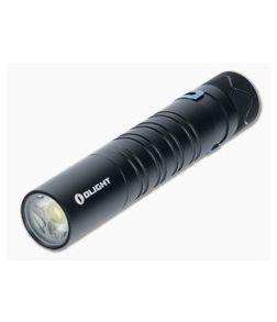 Olight i5R EOS 350 Lumen Slim Tail Switch USB Rechargeable Flashlight