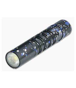 Olight i5T EOS Stardust LTD AA 300 Lumen Slim Tail Switch Flashlight