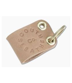 Scout Leather Co. Lip Balm Holder