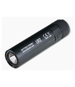 NiteCore LR12 1000 Lumen 18650 Lantern Flashlight