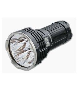 Fenix LR50R 12000 Lumen USB Rechargeable Searchlight LED Flashlight