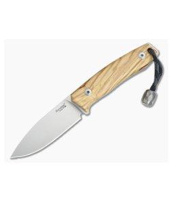 LionSteel M1 Olive Wood M390 Steel