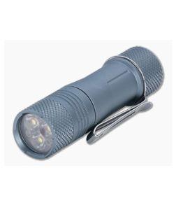 Maratac Compact Tri Flood 14500 Nichia 219C Neutral White LED Flashlight
