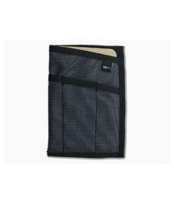 Arc Company The Marksmen EDC Notebook Slip Case Coal Gray