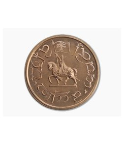 Shire Post Mint The Lord of the Rings Gondor Copper Penny