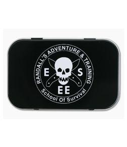 ESEE Mini Survival Kit Tin