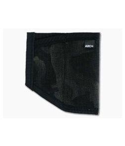 Arc Company Mini Ripcord EDC Pocket Slip Case Black Multicam